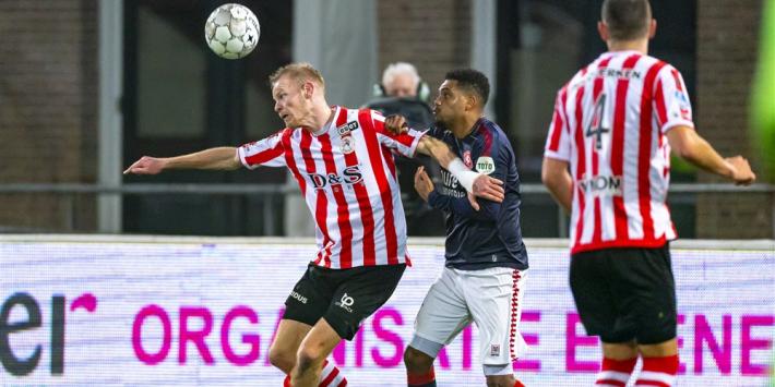 """Beugelsdijk over Ajax-uit: """"Kunnen daar zeker gaan stunten"""""""