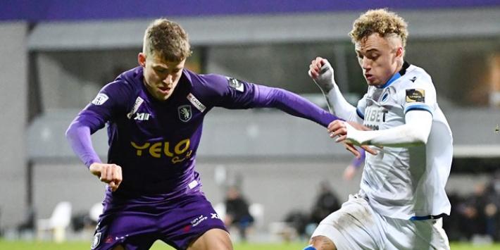 """Janssen tipt De Boer: """"Lang moet mee naar EK"""""""