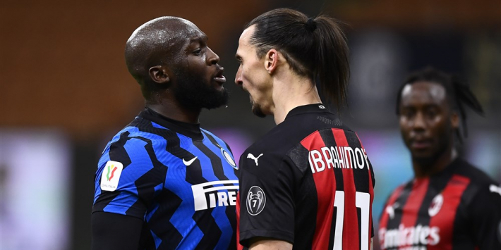 Spoorboekje: Milanese derby om plek 1, PSV tegen Vitesse, Barça