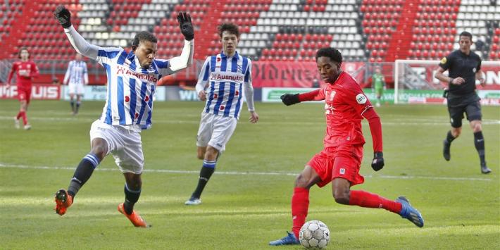 Twente wil door met Menig en mogelijk ook met Pierie