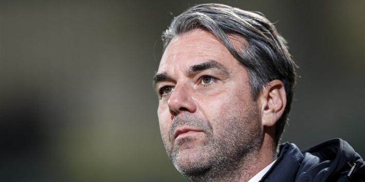 "Pusic verklaart Feyenoord-keuze: ""AZ was onzeker"""
