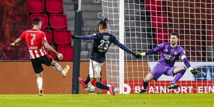 """PSV blij met Drommel: """"Zijn overtuigd van zijn kwaliteiten"""""""