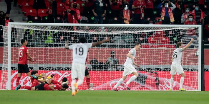 Lewandowski leidt Bayern met dubbelslag naar finale WK - FCUpdate mobiel