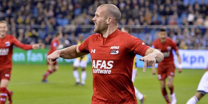 """""""Geen spijt van dat transfers naar Ajax en Spurs niet doorgingen"""""""