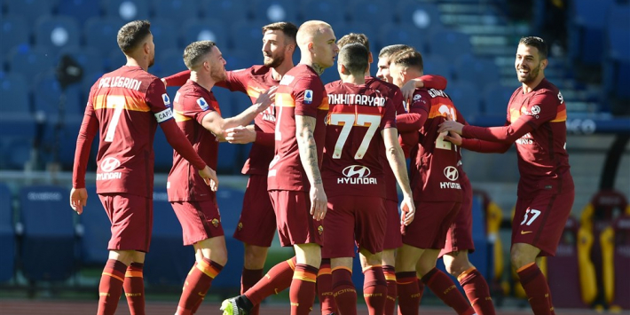Overzicht: deze spelers moeten AS Roma en Ajax zeker missen