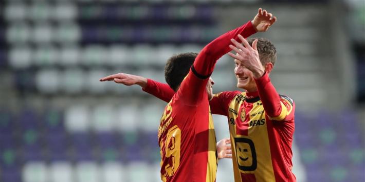 Druijf schiet Mechelen in extremis naar drie punten