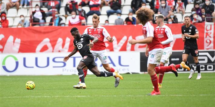 """Sierhuis over duel Ajax: """"Lille is een soort PSV, maar dan beter"""""""