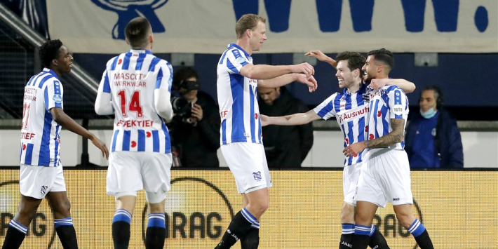 KNVB maakt speeldata voor halve finales beker bekend