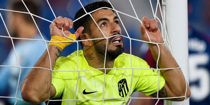 "Suárez mist Messi: ""Maar Koeman mist mij niet"""