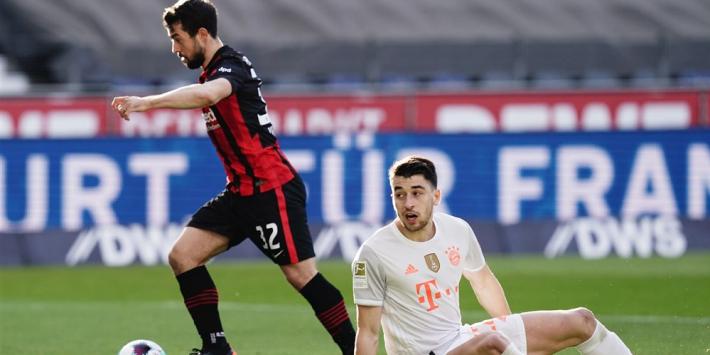 Younes is blij met terugkeer bij Duitse selectie en dankt Ajax