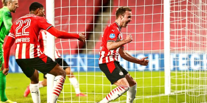 """Herstelde Götze mag hopen op EK: """"We houden hem in de gaten"""""""