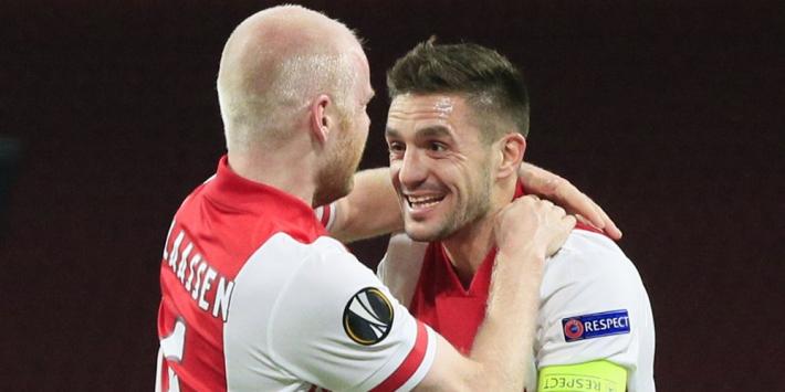 Kranten: Teamgeest bij Ajax en Griekse tragedie voor PSV