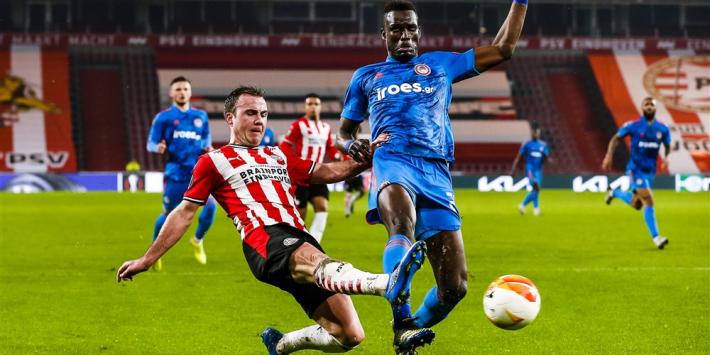 'Hete PSV-zomer: Götze blijft, Malen en Ihattaren weg'