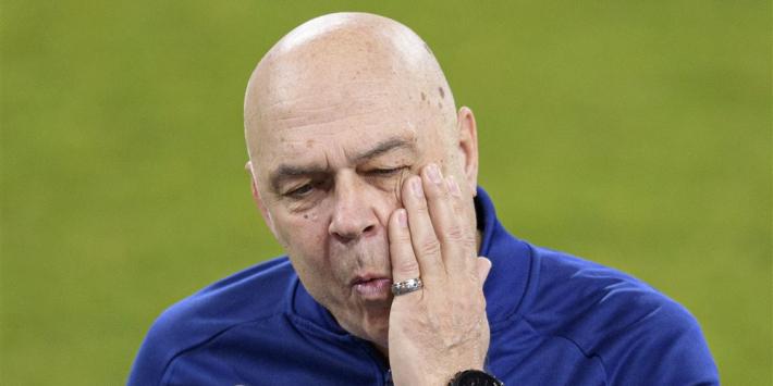 'Spelers Schalke 04 willen al na twee maanden af van Gross'