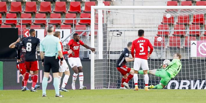 Fer heeft geen verklaring voor niveauverschillen bij Feyenoord