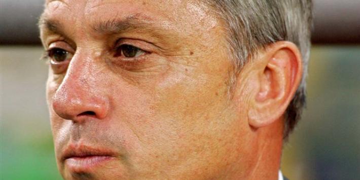 Voormalig bondscoach Kranjcar op 64-jarige leeftijd overleden