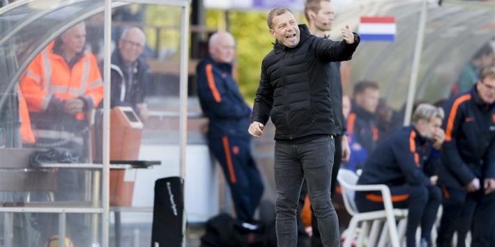 Vlap en Van der Hoorn krijgen in Bielefeld te maken met Kramer