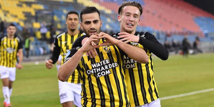 """De Mos noemt Vitesse kansrijk: """"Ik zie ze de beker wel winnen"""""""
