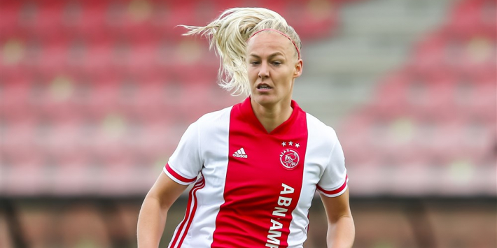 Van der Gragt ziet meer internationals Oranje in Nederland spelen
