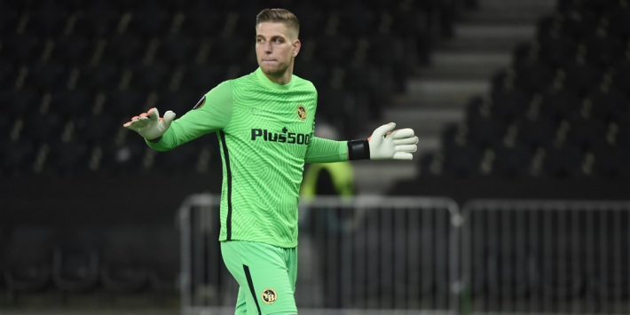 Definitief: Young Boys mist keeper tegen Ajax