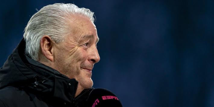 Ontslagen De Koning hoopt dat VVV in Eredivisie blijft