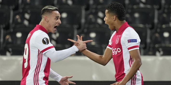 'Zorgwekkende' constatering Van Gaal over Nederlands voetbal