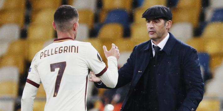Inzinking na winst op Ajax: Roma zwaait Fonseca uit