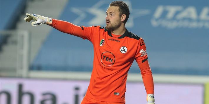 Zoet pakt met Spezia belangrijke driepunter tegen Cagliari