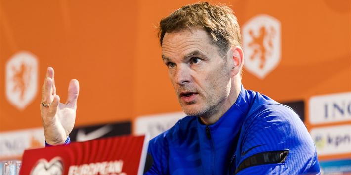 Voor dit Oranje-elftal zijn de EK-kansen flink gegroeid