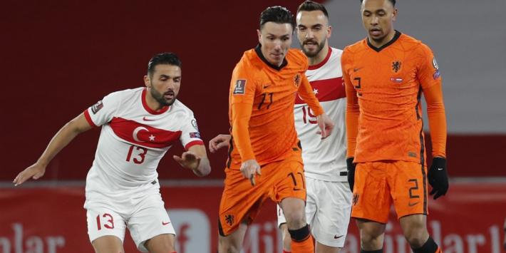 'Ajax krijgt concurrentie: ook Turks bod op Berghuis'