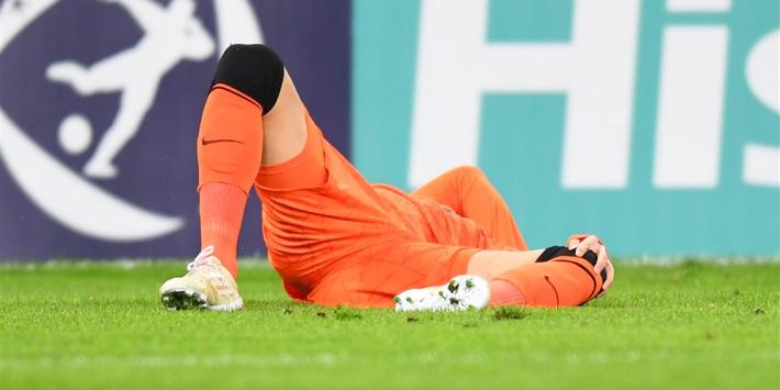 Lang keert na blessure terug voor Belgische topper