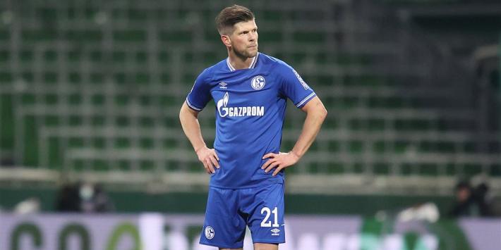 Huntelaar hoopt dat zege op FC Augsburg opmaat is naar meer