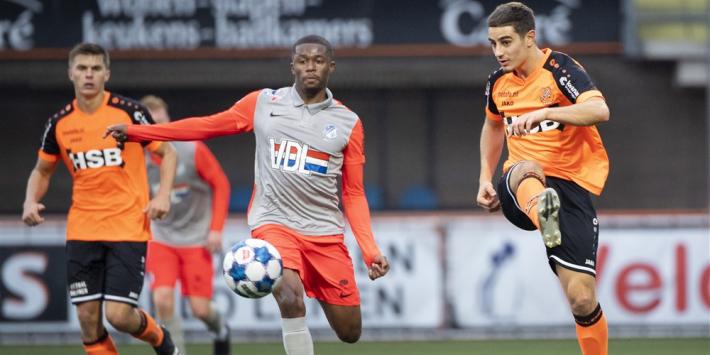 """Antonucci blij met Feyenoord: """"Geen moment getwijfeld"""""""