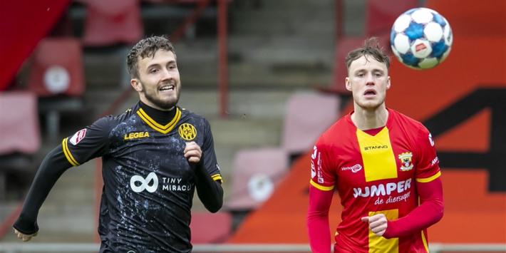 'Roda aast op Vente, Cambuur wil Nederlander uit Premier League'