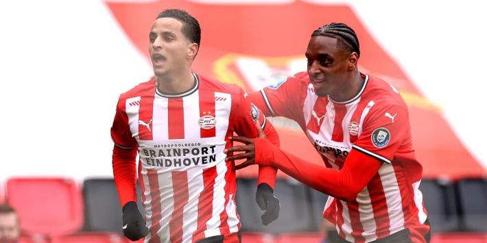 'PSV wacht tumultueuze zomer met veel uitgaande transfers'