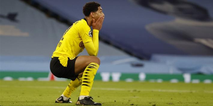 Gisteren gemist: onrust in Eredivisie, zeges Man City en Real