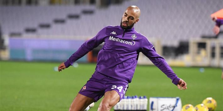 'AC Milan wil Amrabat, Fiorentina wijst eerste bod af'
