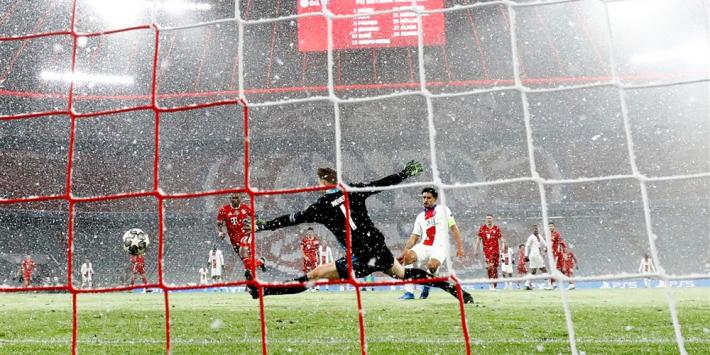 Gisteren gemist: PSG en Chelsea doen uitstekende zaken