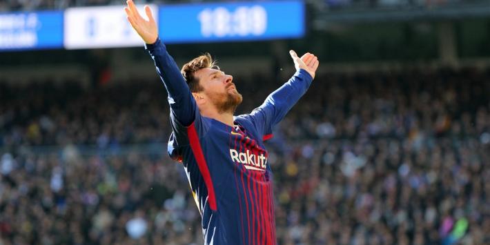 Terugblik: vijf historische El Clásico-wedstrijden in Madrid