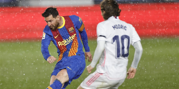 Gisteren gemist: Real wint Clásico, Emmen en Liverpool leven op