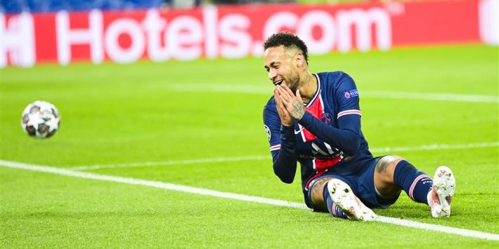 """Neymar over nieuw contract: """"Voel me nu beter dan vorige jaren"""""""
