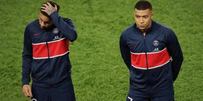 Pochettino maakt zich zorgen: kan Mbappé spelen tegen City?