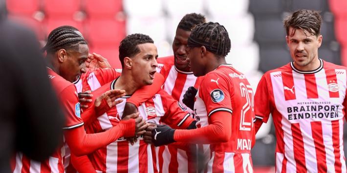 """Kapitaalinjectie PSV: """"Laatste jaren te weinig gewonnen"""""""