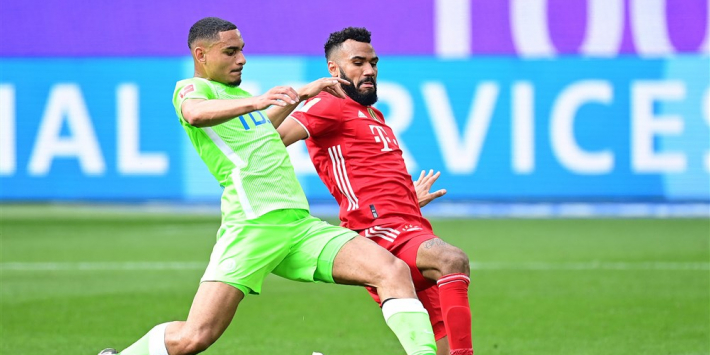 Musiala helpt Bayern tegen Wolfsburg, Schalke dieper in zorgen