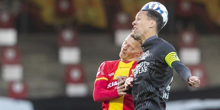 """Koolwijk weet: """"Op deze manier verdien je geen promotie"""""""