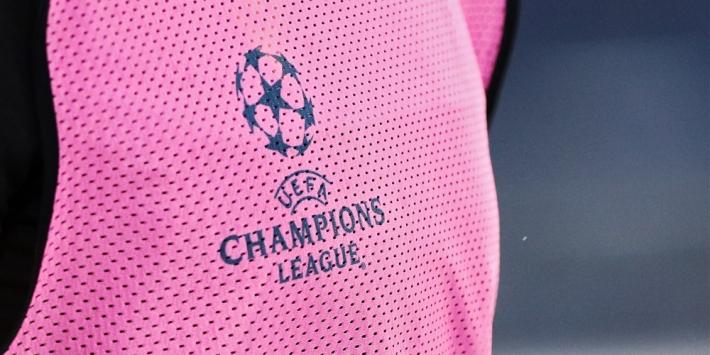 Champions League-awards: geen Messi en Cristiano Ronaldo