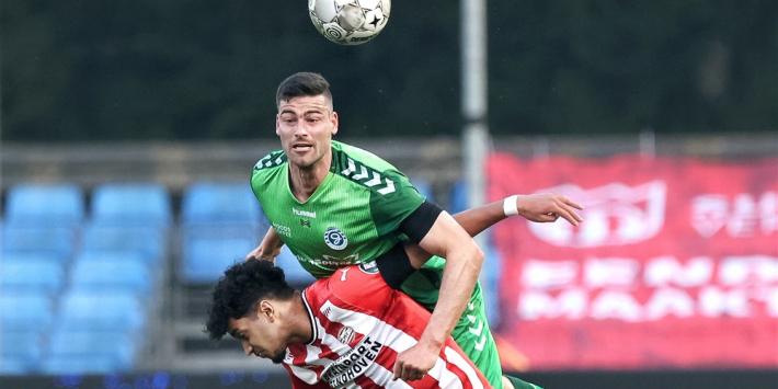 """De Graafschap op rand Eredivisie: """"Mogen dit niet meer weggeven"""""""