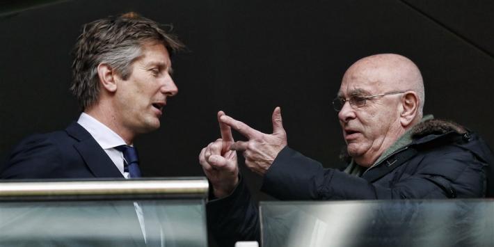 Snoeiharde kritiek op Ajax-directie na overtreden coronaregels