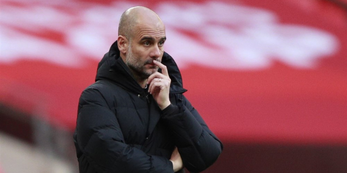 "Guardiola: ""Waarom ontbreekt Ajax in de Super League?"""