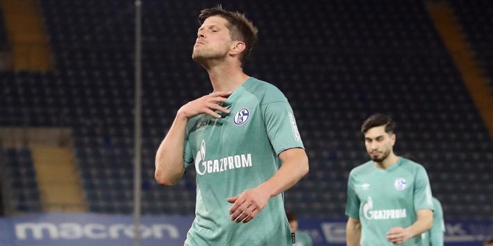 """Schalke-spelers belaagd: """"Snap het als ze niet meer willen spelen"""""""